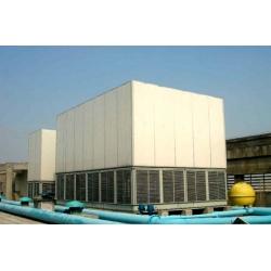 无填料喷雾式玻璃钢冷却塔
