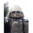 成都龙泉100T冷却塔工程案例