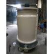 成都新都区斑竹园10T冷却塔配套注塑机