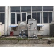 四川绵阳10T闭式塔系统安装现场